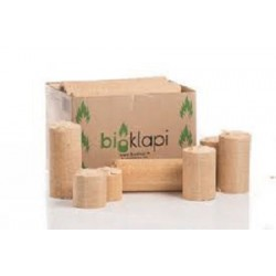 Bioklapi Laatikko hinta 7€