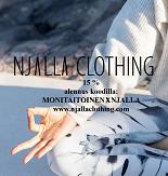 Alekoodi MONITAITOINENXNJALLA 15% Njalla Clothing